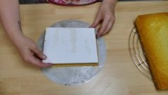 Limetten-Kokos-Torte 8