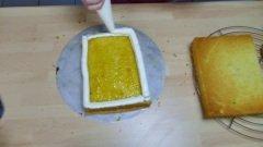 Limetten-Kokos-Torte 16