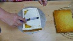 Limetten-Kokos-Torte 18