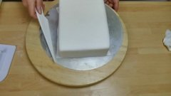 Limetten-Kokos-Torte 28