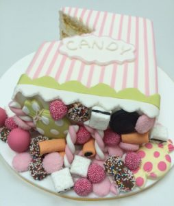Limetten-Kokos-Torte 30