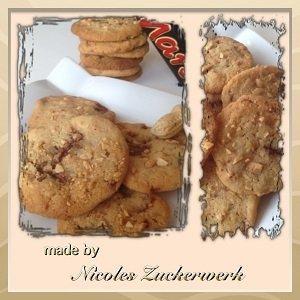 Erdnuß_Karamell_Cookies