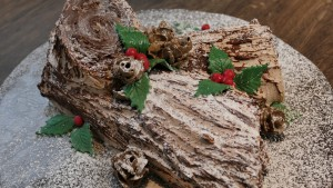 Buche de Noel 3