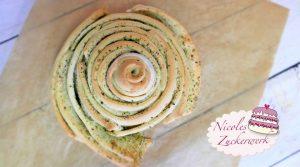 Nicoles Zuckerwerk Leckeres Knoblauch-Kräuterbrot
