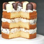 Nicoles Zuckerwerk Schokokuss Torte 3