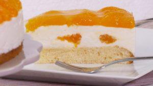 Nicoles Zuckerwerk Mandarinen-Joghurt-Torte 2