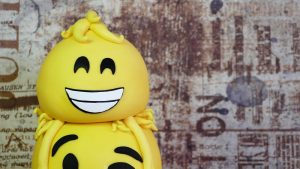 Nicoles Zuckerwerk Emoji-Torte 2