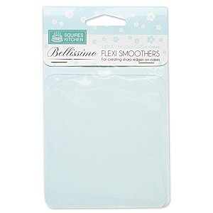 Nicoles Zuckerwerk Squires Kitchen Bellissimo Flexi Smoothers Large