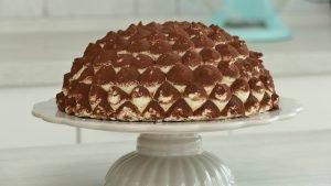 Nicoles Zuckerwerk Tiramisu Torte 2