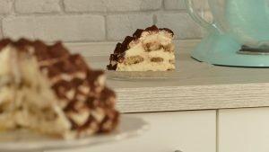 Nicoles Zuckerwerk Tiramisu Torte 3