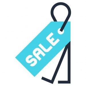 Sale / Cyber Monday Woche