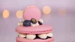 Nicoles Zuckerwerk Macarons 2