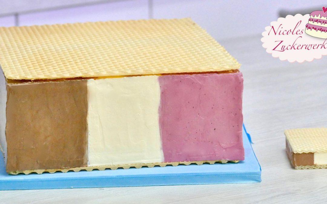 XXXL Big Sandwich Motivtorte I Fürst Pückler Torte