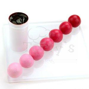 Nicoles Zuckerwerk Torty´s Farbpaste Pink & Rosa 25g