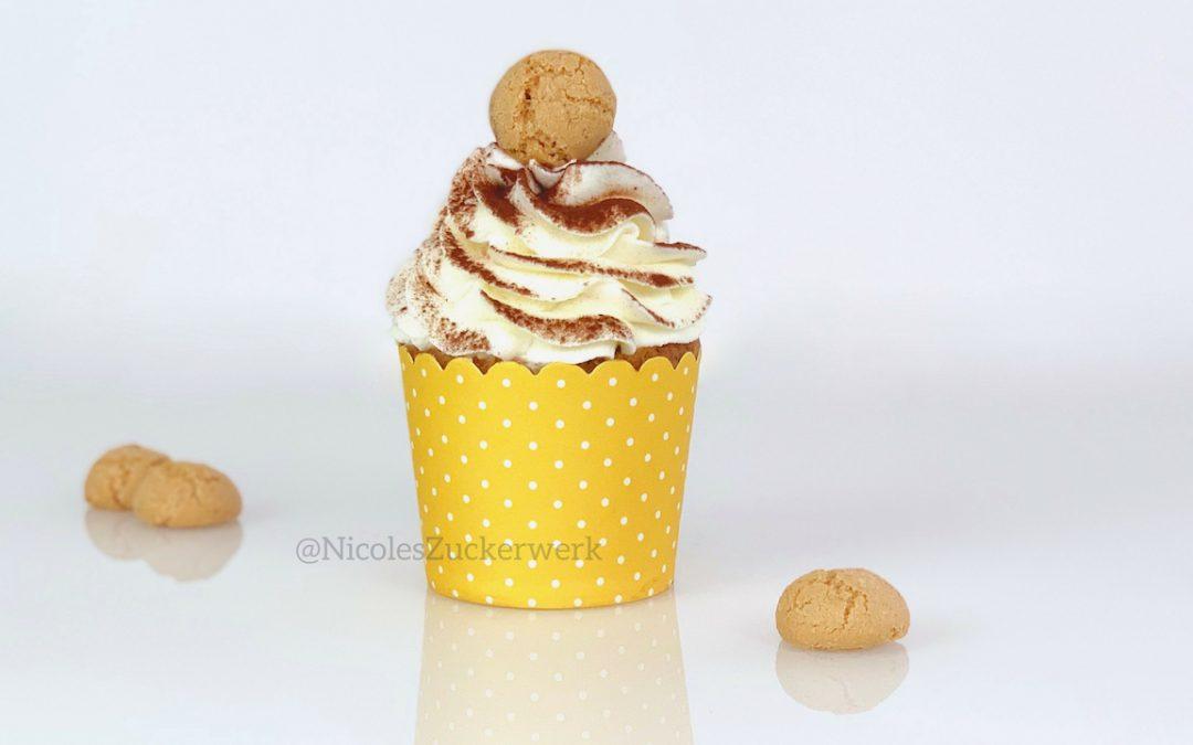 Tiramisu Cupcakes I einfach und schnell hergestellt