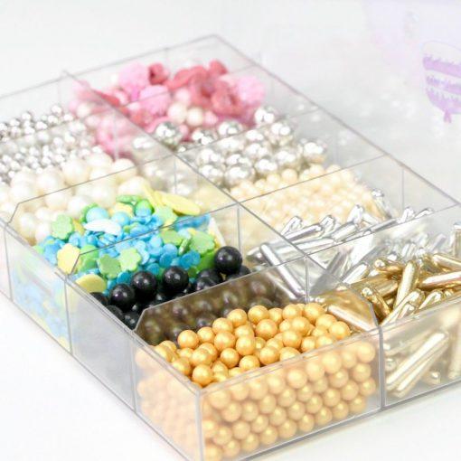 Nicoles Zuckerwerk Streuselbox Edition Kuchenfee Lisa 3