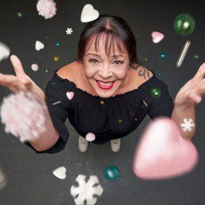 Nicoles Zuckerwerk Zuckerstreusel zum selber zusammenstellen