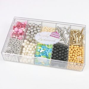 Zuckerstreusel (Box)