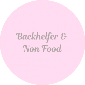 Backhelfer / Non food