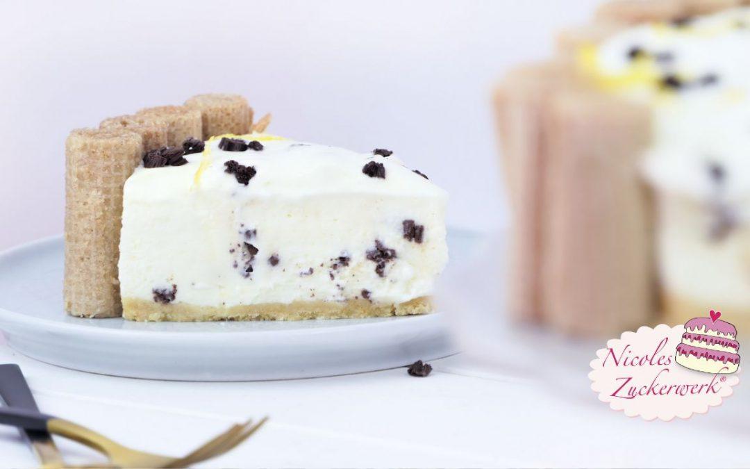 Cannoli-Cream-Cheesecake | Raffiniert und lecker