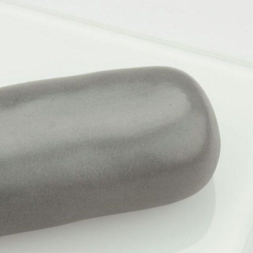 Nicoles Zuckerwerk Pati-Versand Rollfondant Grau 250g