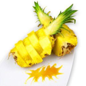 Nicoles Zuckerwerk Cake-Masters Aroma Paste Ananas